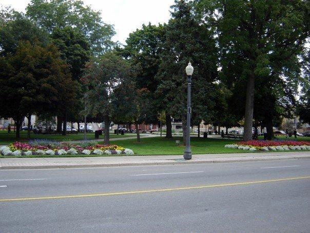 1 victoria park