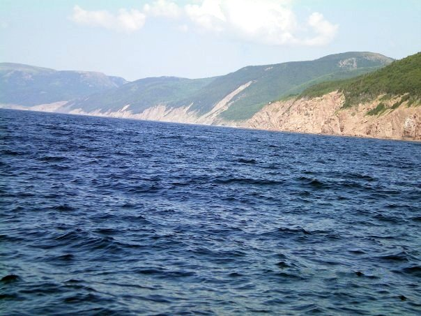 The Cabot Trail, Canada – The ScenicRoute