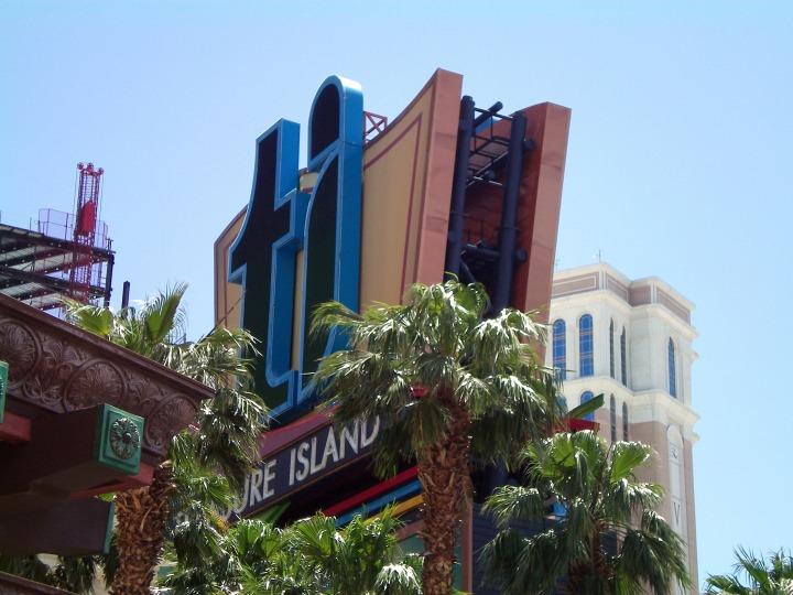 Vegas, 2010 –Recap