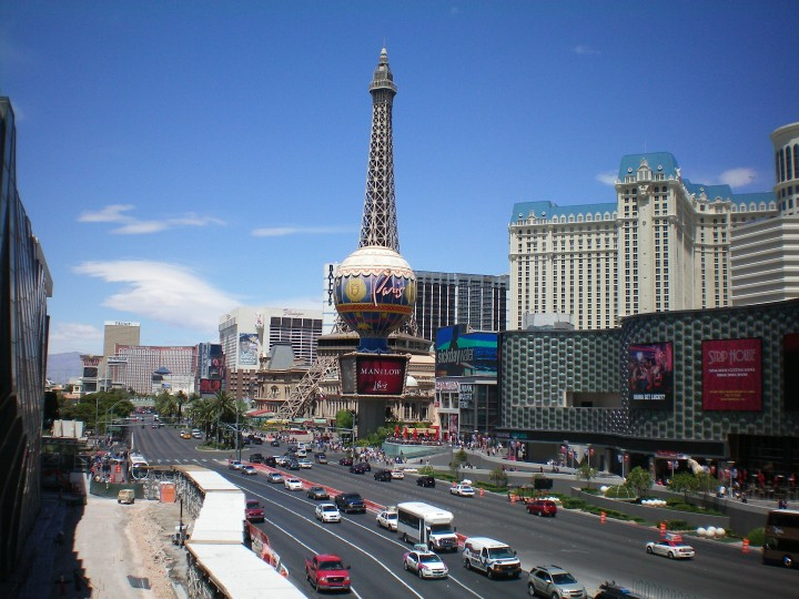 Vegas, 2010: Part III – A Disappointing Turn of Events