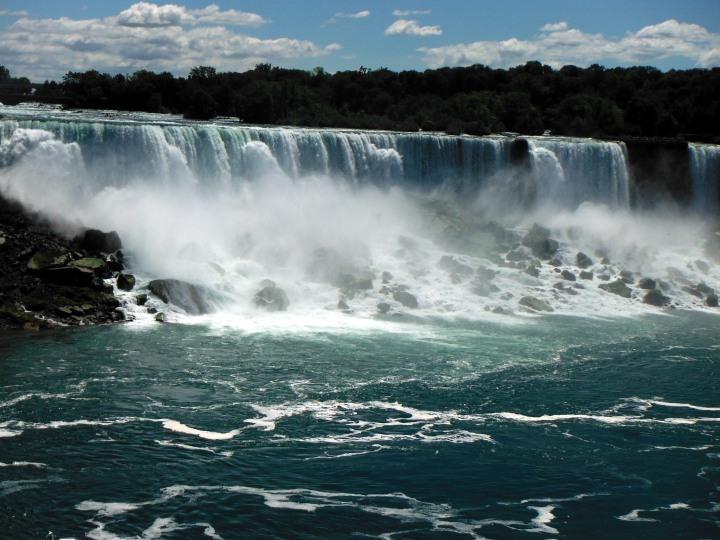Niagara Falls, 2012 – NaturalBeauty