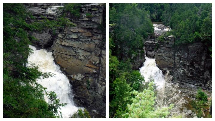 2- Linville Falls