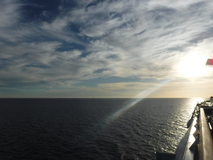 A Caribbean Cruise & A Magical Adventure, 2015 – An Intro