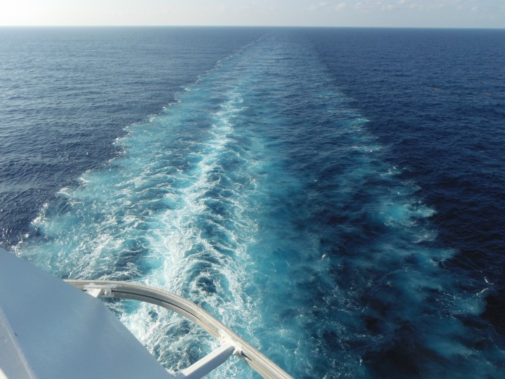 Dreams of Smooth Sailing: CruisingTips