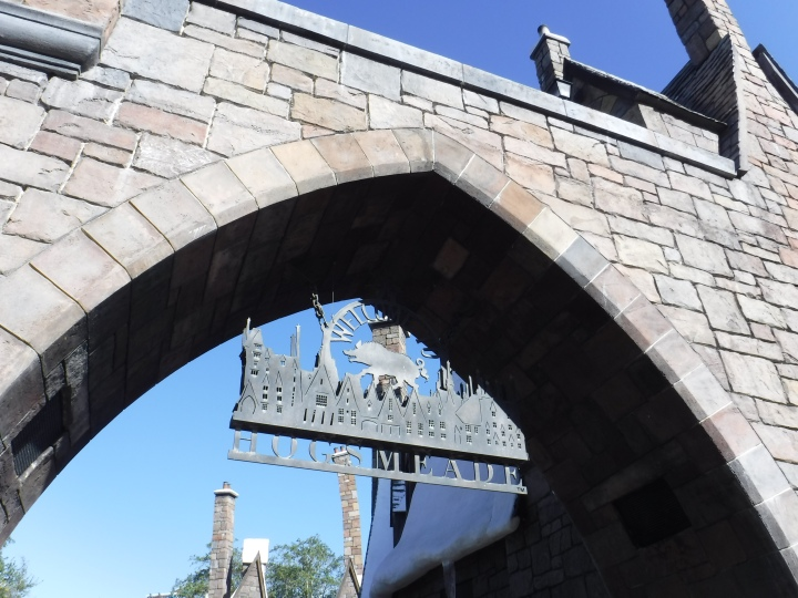 Hogsmeade: Hogwarts Welcomes You Home – Day Two