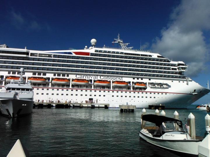 Cruise, 2015 –Recap