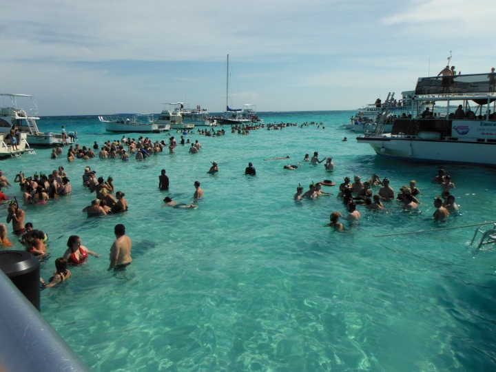 Cayman Islands 5