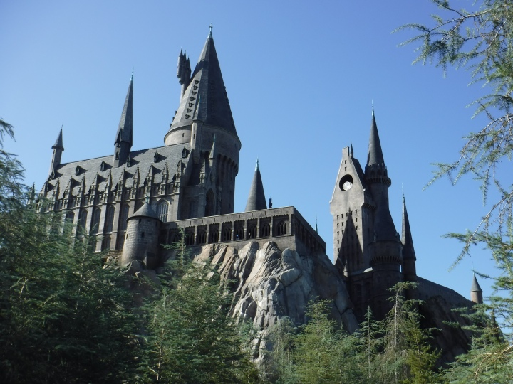 Harry Potter – The Wizarding World Park vs The Studio Tour