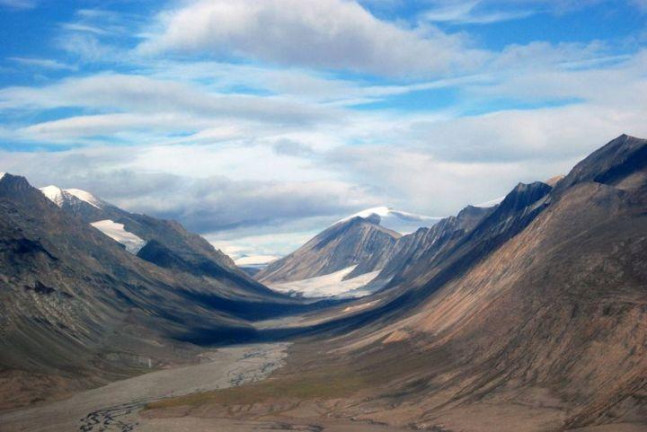Nunavut - Quttinirpaaq