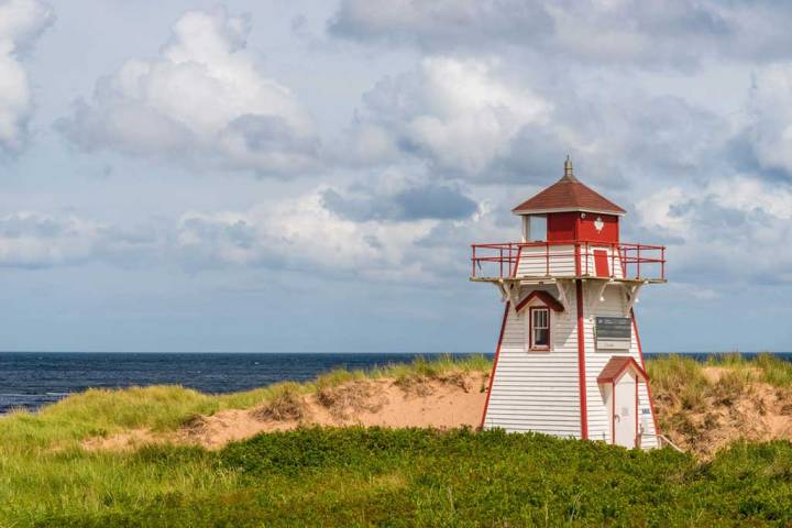 PEI - PEI National