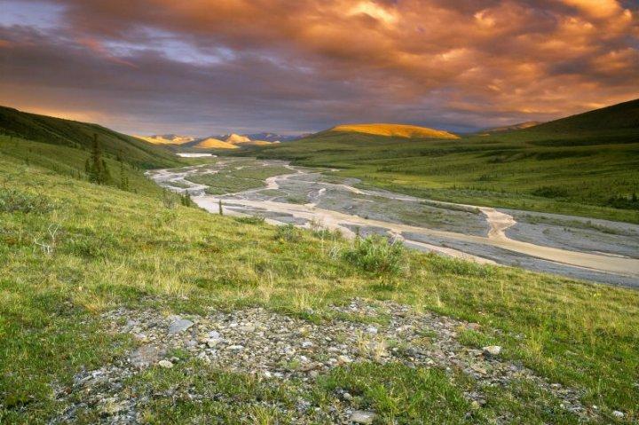Yukon - Ivvavik