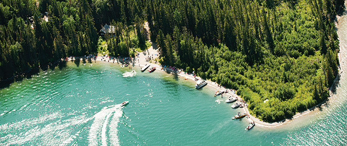 deep-bay-riding-mountain-national-park
