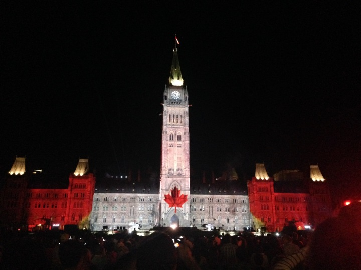 A Farewell Love Letter To Ottawa