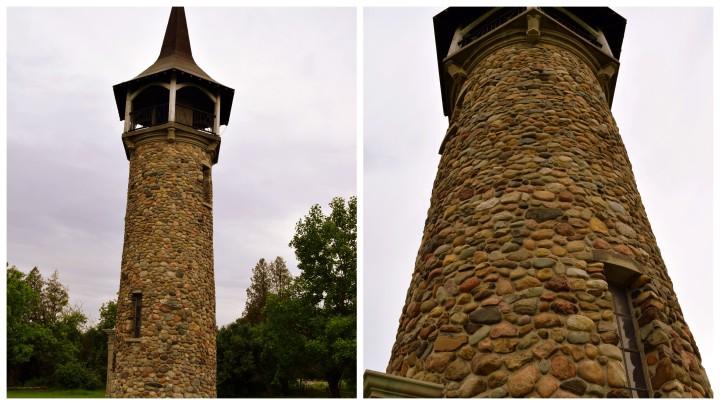 2018 - pioneer memorial tower