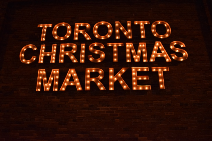Miracle in the Distillery District – Toronto's ChristmasMarket