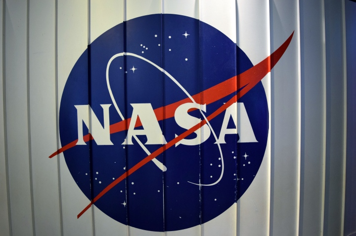The Final Frontier – Exploring NASA inHouston