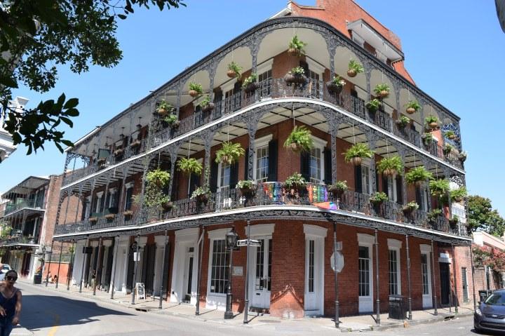 New Orleans & Houston, 2019 –Intro